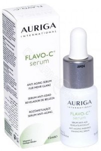 AURIGA Flavo-C serum (15 ml)
