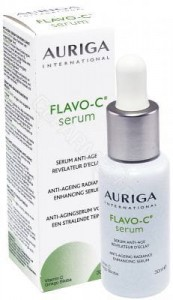 AURIGA Flavo-C serum (30 ml)