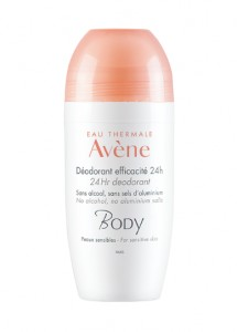 Avene BODY dezodorant 24h (50 ml)