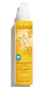 CAUDALIE spray nawilżający do opalania SPF 30 (150ml)