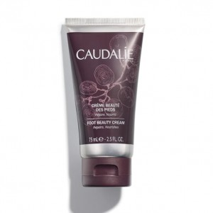 CAUDALIE odżywczy krem do stóp (75ml)