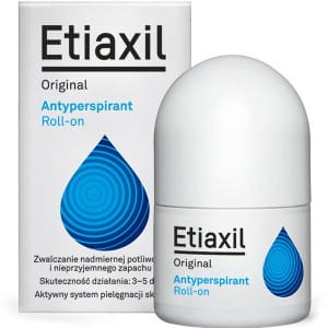 ETIAXIL ORIGINAL Antyperspirant roll-on (15 ml)
