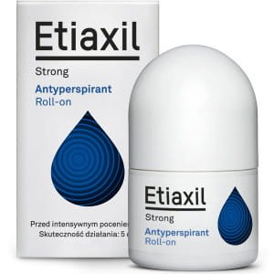ETIAXIL STRONG Antyperspirant roll-on (15 ml)