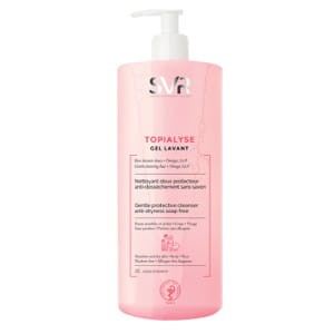 SVR TOPIALYSE GEL LAVANTE 偶el myj膮cy do sk贸ry suchej i wra偶liwej (1 Ll)