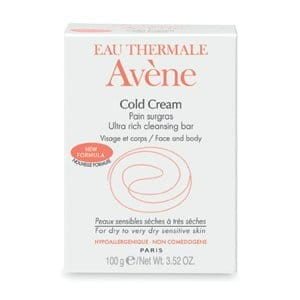 Avene Kostka do mycia z Cold Cream (100g)