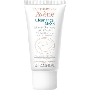 AVENE Cleanance MASK Maseczka - peeling (50ml)