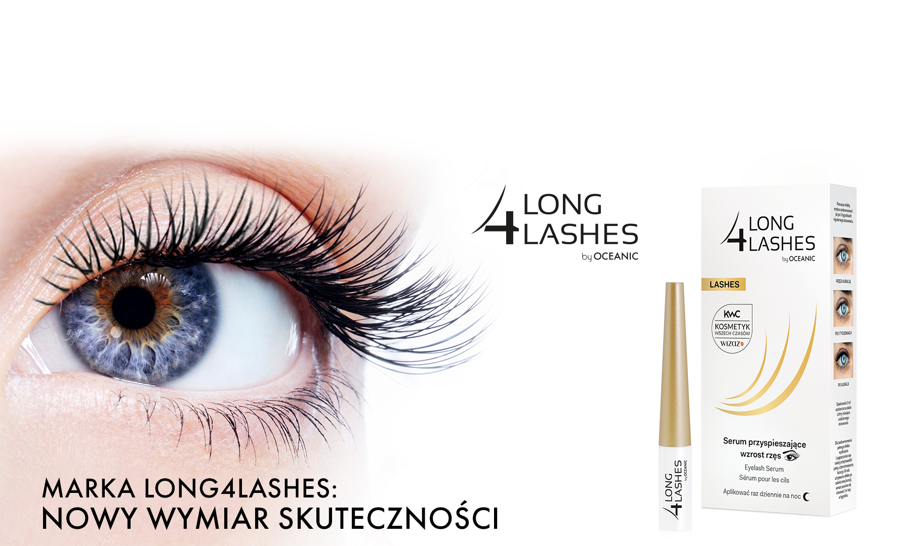 long4lashes serum